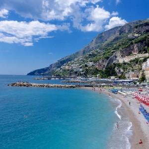 Naples, Amalfi, Bari {ITA}