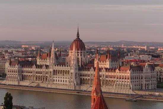 Budapest {HUN}