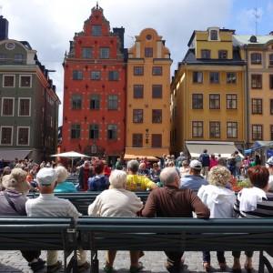 Stockholm {SWE}